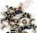 For iPad Mini screws (Long screws) by free shipping; 5pcs/lot
