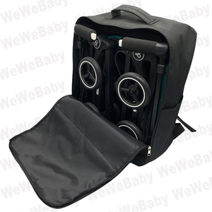 Image 4 - GB pockit akcesoria dla wózków dziecięcych torby podróżne torby plecakowe dla Pockit + good baby Pockit Plus 2018 plecak