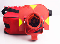 Replace Gpr111 Red Color Prism For Leica Total Stations