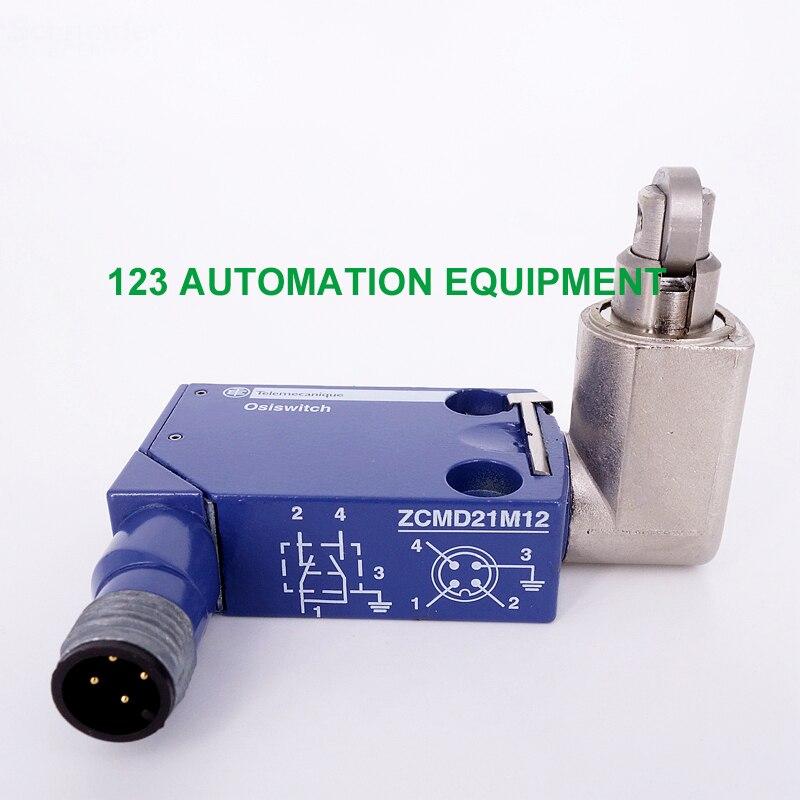 New original ZCMD21M12 ZCE64 Limit switchNew original ZCMD21M12 ZCE64 Limit switch