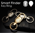 Anti Lost Smart Key Finder Locator Tracker Bluetooth 4.0 Alarm Keychain Keyfinder Tracer Wireless Alarm Search Keys Keychain