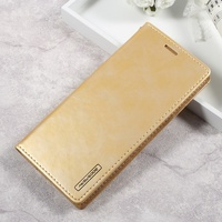 MERCURY GOOSPERY Blue Moon Case For Samsung Galaxy S8 SM G950 Shell Folio PU Leather Wallet