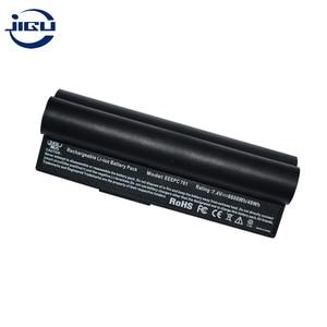 Image 2 - JIGU 7800Mah 6 סוללה למחשב נייד סלולרי עבור Asus A22 700 A22 P701 A23 P701 P22 900 Eee PC 701 4G 8G 2G Surf 4G Surf 900 700