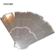 Finetrip cnpam 10 개/몫, bmw 수리 도구, 플랫 케이블 리본 수리 픽셀 케이블 도구 bmw e39 라디오 픽셀, e38, x5 시리즈
