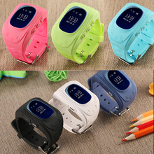 Lemado Smart Watches Q50 Passometer Kids Watches
