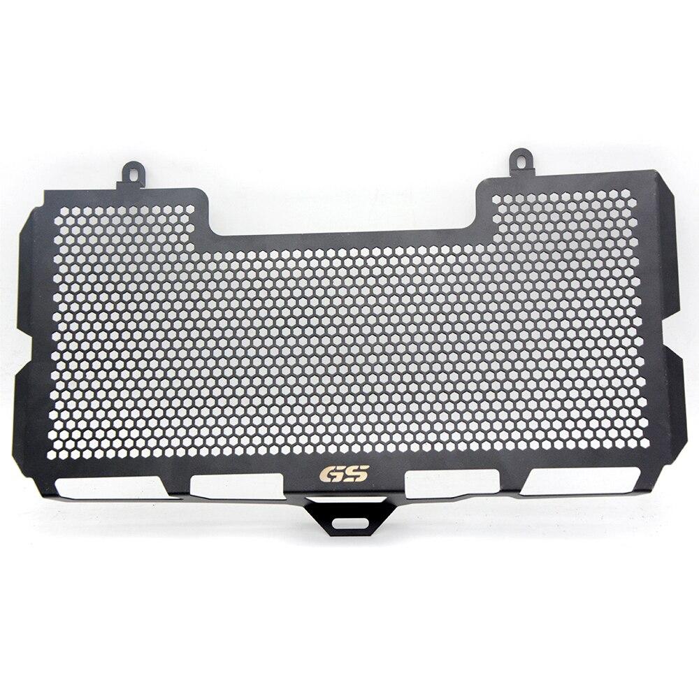 Para BMW F650GS F700GS F800GS Accesorios de motos radiador cubierta protectora G