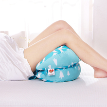 Soft U-Type Pregnancy Support Pillow