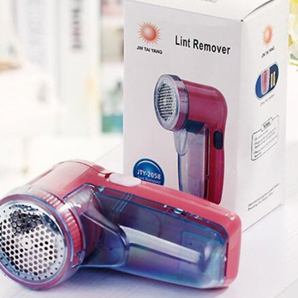 Portable Electric Clothing Lint Pill Lint Remover Sweater Substances Shaver Machine To Remove The PelletsPortable Electric Clothing Lint Pill Lint Remover Sweater Substances Shaver Machine To Remove The Pellets