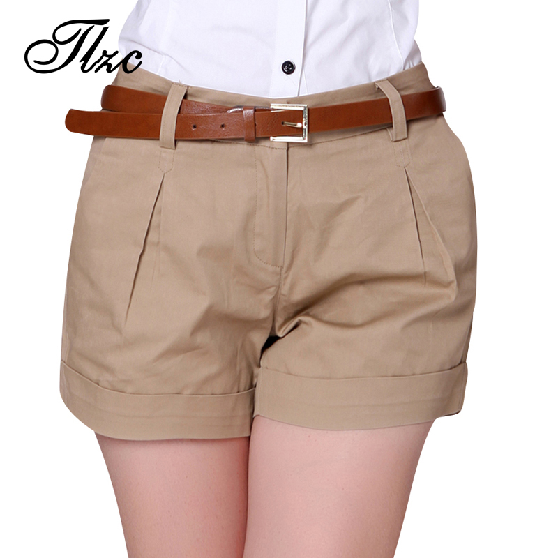 Compare Prices on Womens Khaki Shorts- Online Shopping/Buy Low ...