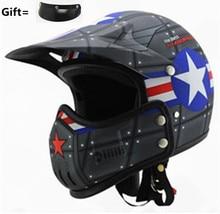 цена на New Flip up Motorcycle Helmet Modular Open Full Face Helmet Moto Casque Casco Motocicleta Capacete Full Helmets DOT