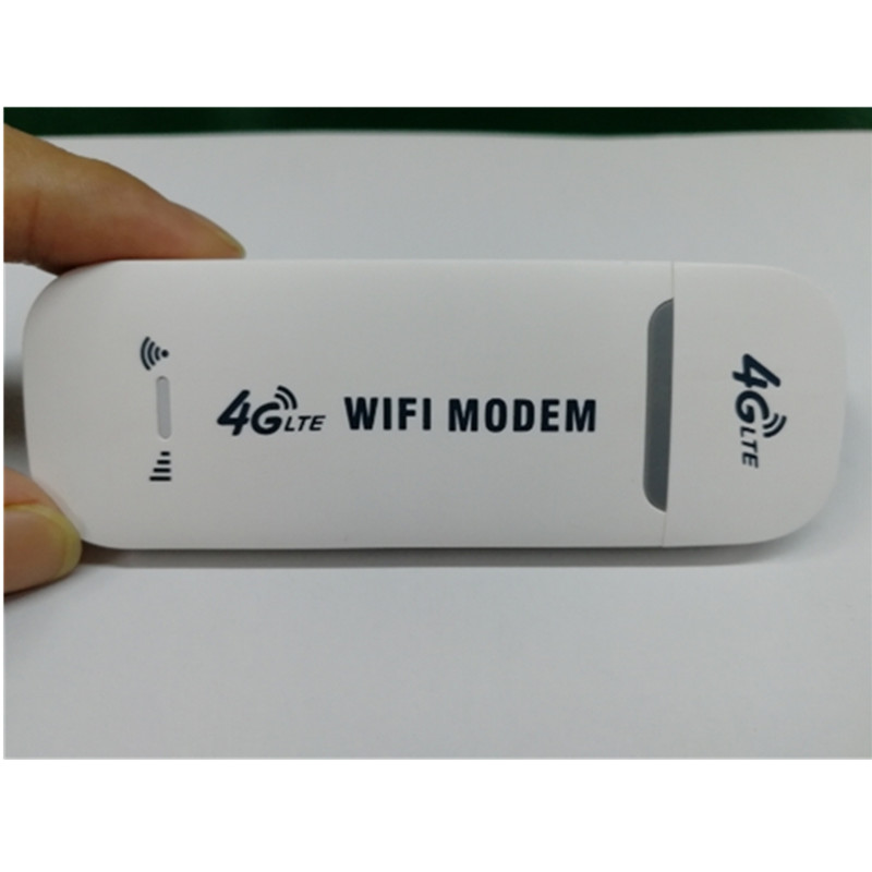 4G Wifi Dongle Modem Wireless Internet USB Card Holder Wifi Routing LTE USB Network Adapter Hotspot SIM Card 4G For Car Radio