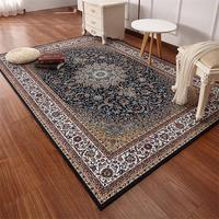 Persian Carpets For Living Room Large 200x290CM Bedroom Carpet Classic Turkey Rug Home Coffee Table Floor Mat Study Area Rug