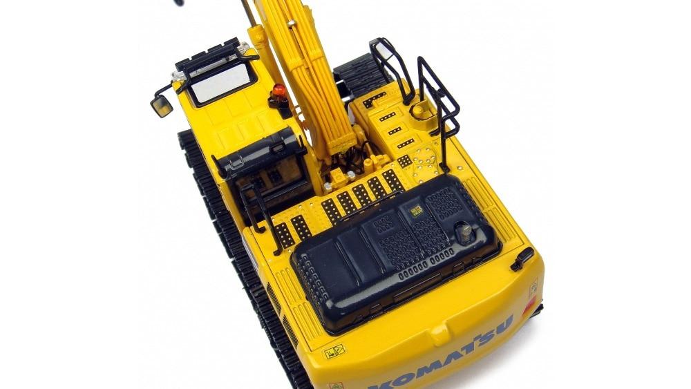 UH 8093 1:50 Komatsu PC210 10 굴삭기 장난감-에서다이캐스트 & 장난감 차부터 완구 & 취미 의  그룹 3