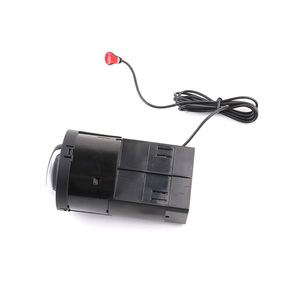Image 3 - WarriorsArrow مصباح السيارة الأمامي كشافات التبديل ضوء وحدة الاستشعار بلوتوث ترقية لشركة فولكس فاجن جولف MK4 جيتا 4 باسات B5 بولو باتل