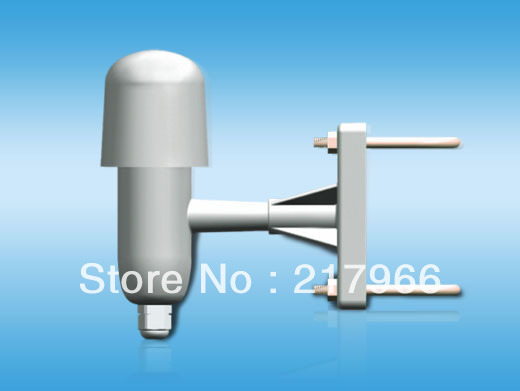 AM2306 outdoor rainproof waterproofing wall high temperature type temperature and humidity sensor