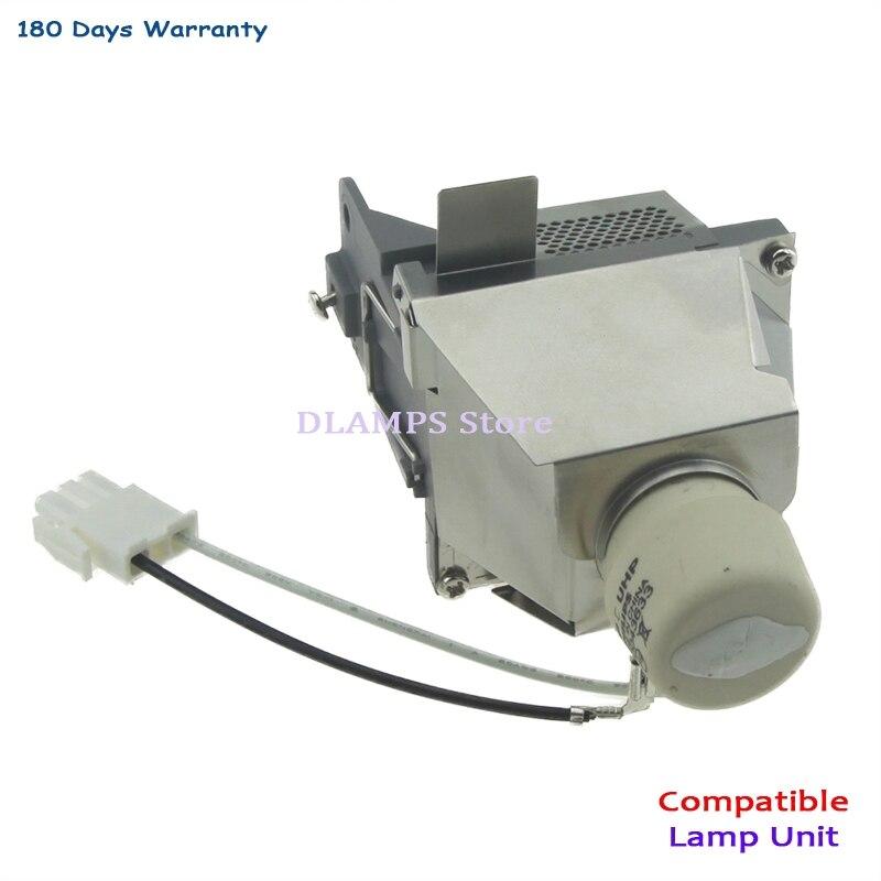 5J. JC205.001 Module De Lampe de Projecteur pour Benq MW3009 MW526 MW526A MW526H MW529 MW571 TW523P TW526 TW529 TW539 - 5