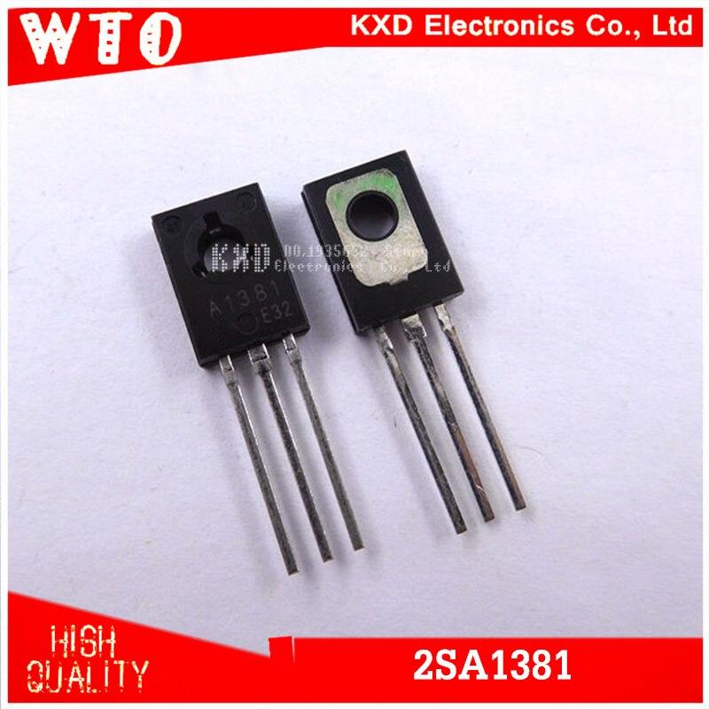 TRANSISTOR 2SC3503 TO-126 C3503
