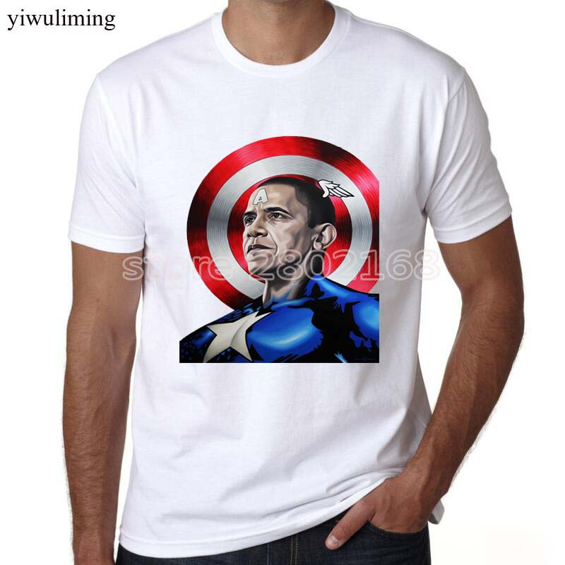 Online Get Cheap Obama Funny T Shirt -Aliexpress.com | Alibaba Group