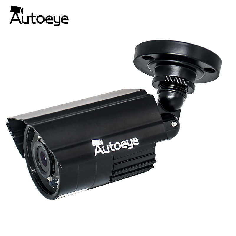 AHD Camera 1080P Sony IMX323 2MP Video Surveillance Camera 20M IR Nachtzicht CCTV Camera Outdoor Waterdichte Beveiliging camera