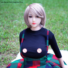 Short-haired, big-breasted adult dolls, sex dolls strongly recommended by manufacturers
