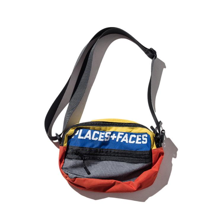 P F Tote Bag