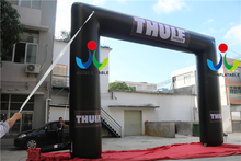 Hot Selling Inflatable Arch Door , Infaltable Advertising Arch For Event