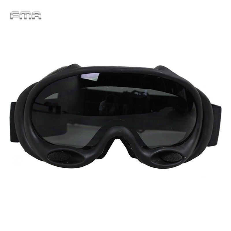 FMA OK Gafas de Esquí Doble Lente Lentes TB958 Recorrido Al Aire Libre de Protec