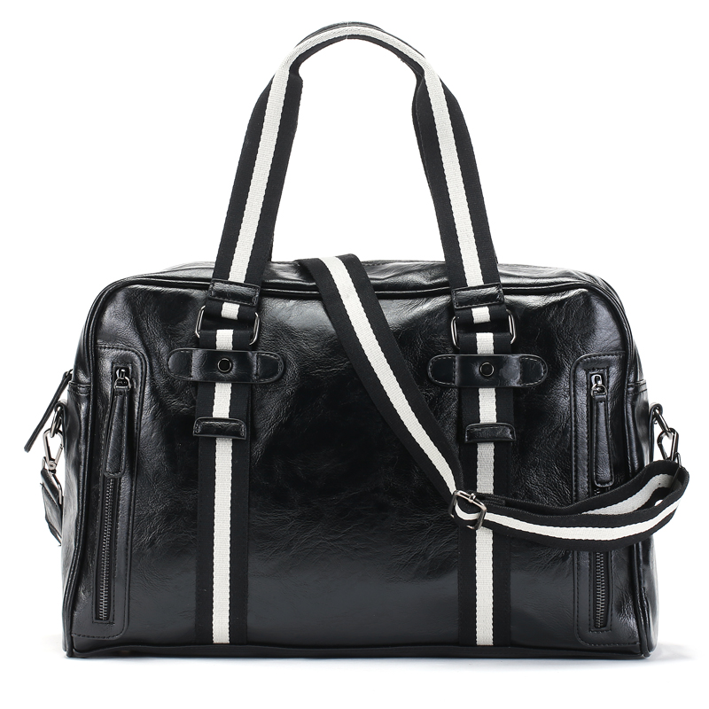 New Large Capacity Mens Briefcase Men Travel Bags Tote Laptop Computer Bag Handbag Fashion Pu Leather BriefcaseNew Large Capacity Mens Briefcase Men Travel Bags Tote Laptop Computer Bag Handbag Fashion Pu Leather Briefcase