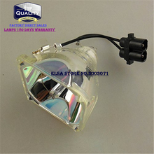 ET-LAC80 Brand new Replacement lamp Bulb for PANASONIC PT-LC56 / PT-LC56E / PT-LC56U / PT-LC76 / PT-LC76E / PT-LC76U Projectors цена