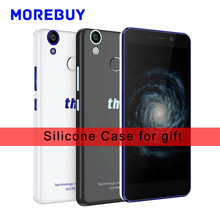 "THL T9 Pro 4G LTE 5,5 ""IPS Smartphone MT6737 Quad Core 1,3 GHz 16G ROM 2G RAM Handy GPS 3000 mAh Fingerabdruck Handy 5.0MP"