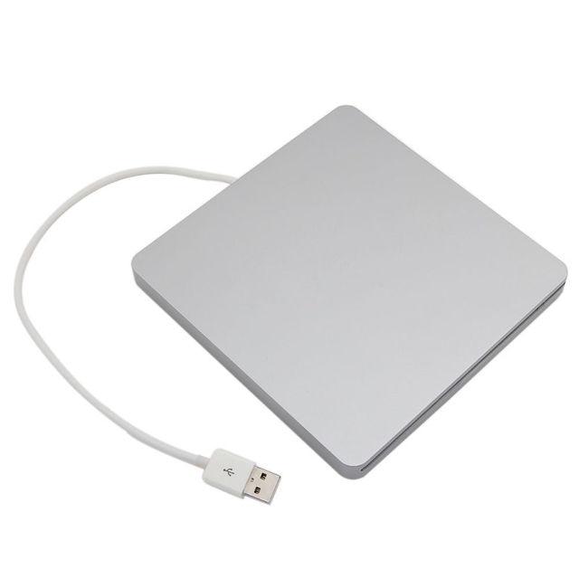 What Is an External CD/DVD Drive?