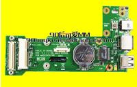 FOR ASUS K42J K42JR K42D K42DR K42JC K42F X42J A42F DC JACK USB IO BOARD POWER