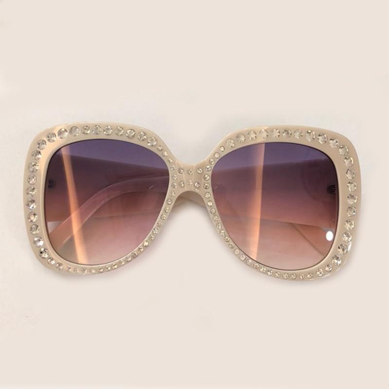Sunglasses 2 Shades Hohe 3 Sunglasses Fashion no Uv400 2019 Oval Neue 1 Sonnenbrille Objektiv No 4 no Rahmen Für Mit Box Qualität Sunglasses Acetat Frauen Sunglasses Frühling no ZnRgUWqn