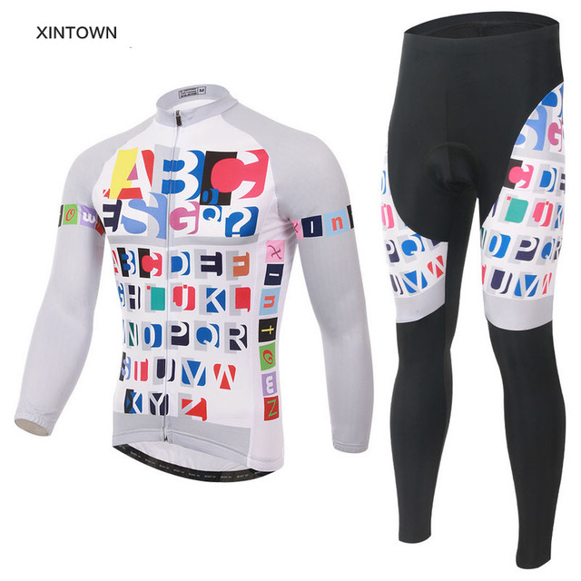 2016 Pro Team Mens Bike Clothing Ropa Ciclismo Invierno /Super Warm MTB Bicycle Jerseys/Winter Long Sleeve Cycling Clothes Sets men thermal long sleeve cycling sets cycling jackets outdoor warm sport bicycle bike jersey clothes ropa ciclismo 4 size