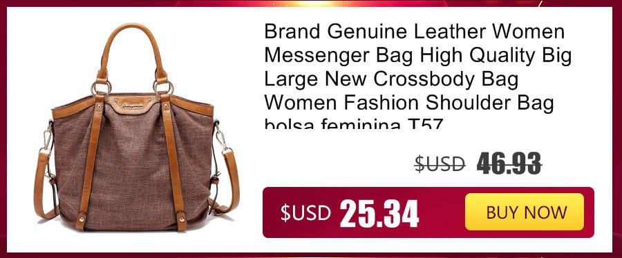 bolsas femininas padrão casual tote feminino mensageiro sacos grande n254