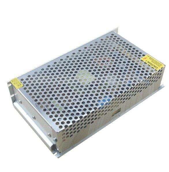 все цены на AC 110V/220V to DC 12V 240W 20A Switching Power Supply Dual-input Centralized Monitoring Adaptor онлайн