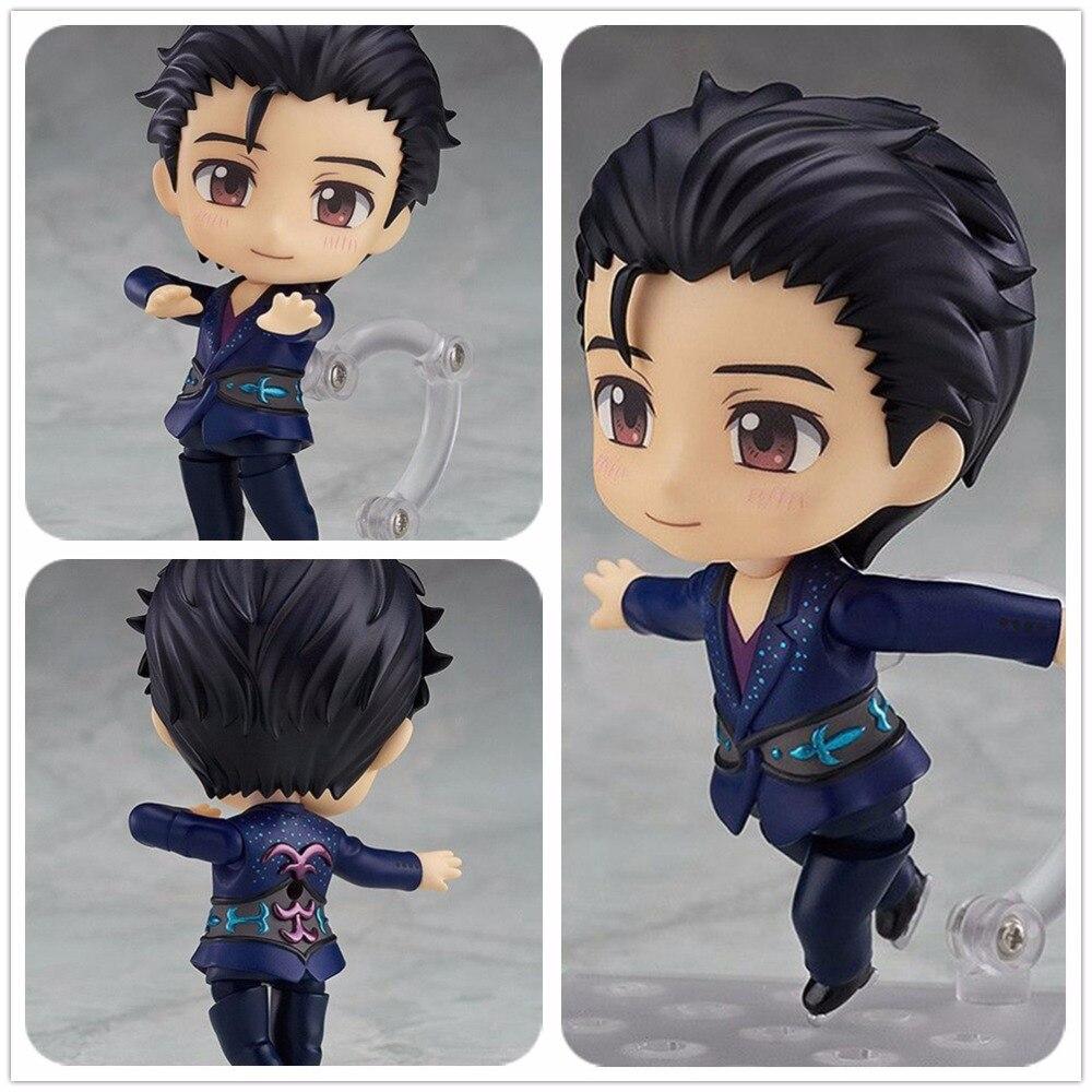 Anime Manga YURI!! on ICE Katsuki Yuri Action Figuren Figur Figure Actionfigur