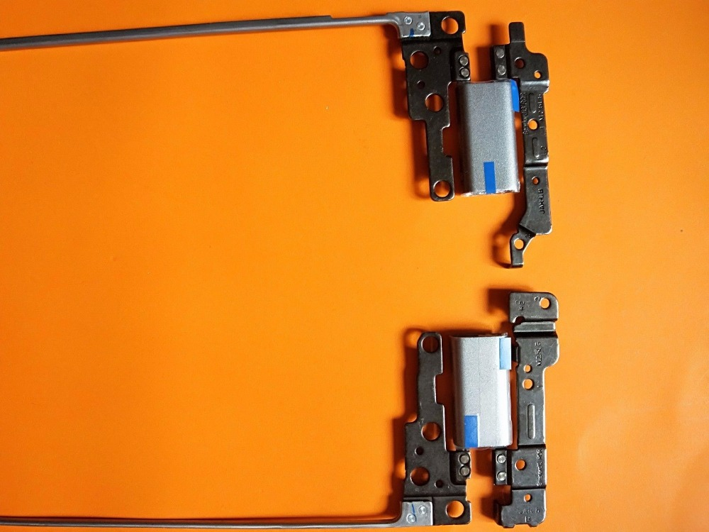 Original new for Dell Inspiron 13 5368 HINGES R+L