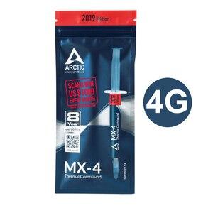 Image 3 - ARCTIC MX 4 معجون حراري, لمبردات المعالج و كرت الشاشة