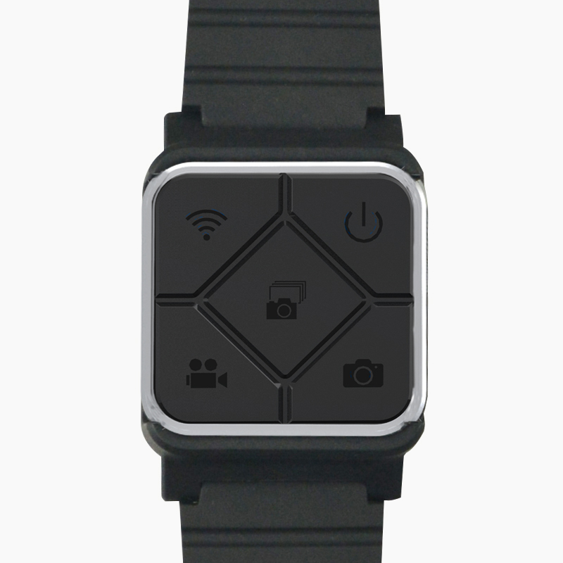 2019 neue Sjcam Wrist Remote Controller Uhr für SJCAM SJ6 LEGEND M20 - Kamera und Foto - Foto 4