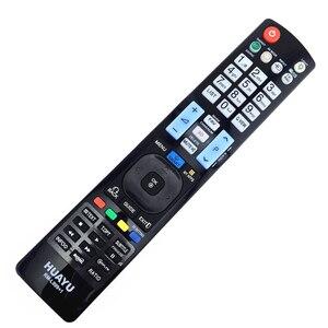 Image 5 - A distanza di Controllo Adatto per Lg TV AKB73756502 42LA667 42LA6678AEU 42LA667S 42LA690 Huayu