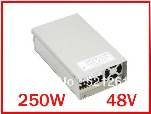 DMWD cctv power supply 250W 48V 5.2A rainproof power supply ac dc converter outdoor Switching power supply smps dmwd switching power supply 40a power