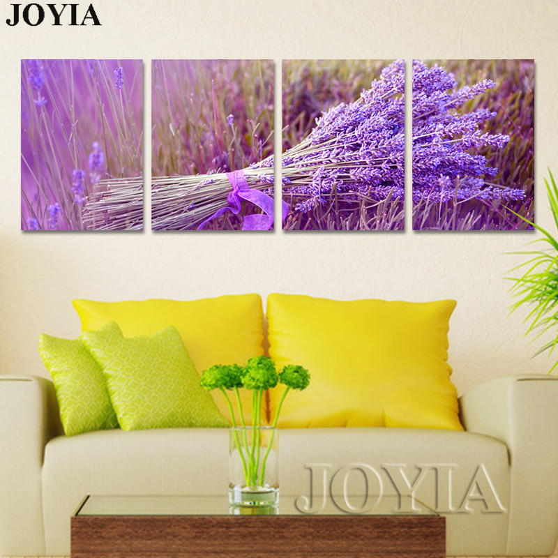 Old Fashioned Purple Wall Art For Bedroom Picture Collection - Wall ...