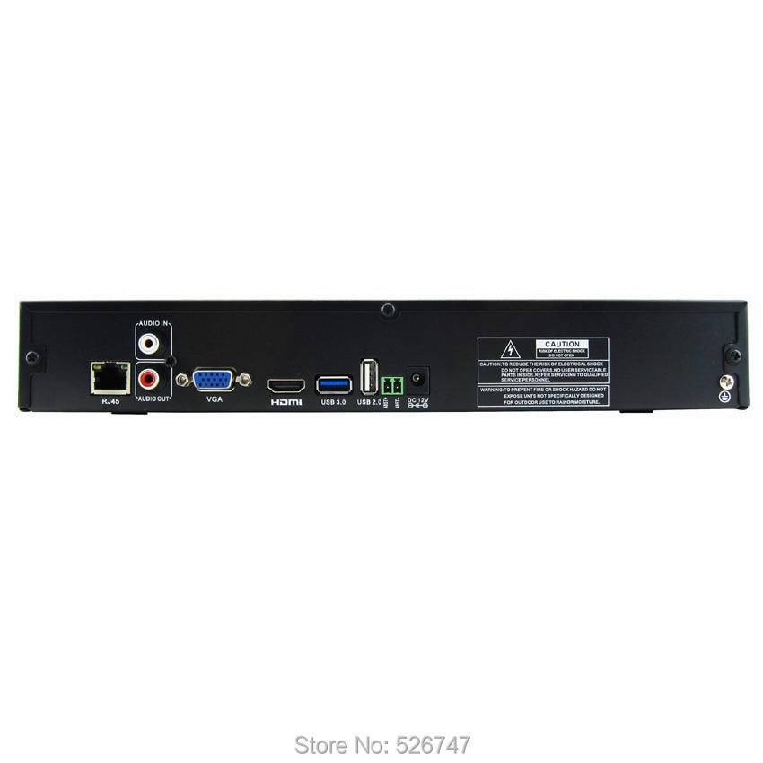 16CH 24CH 32CH CCTV NVR-6