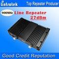 Lintratek GSM Линии Ретранслятор ЖК-Дисплей GSM 900 МГц 40dbi Усиления 27dBm Выходная Мощность GSM 900 МГц Сигнала Мобильного Телефона линии Ретранслятор