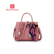 2018 soft PU leather bag casual solid color ladies shoulder bag ladies handbag diagonal cross bag high quality ladies handbag цена и фото