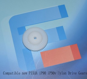Image 5 - محرك والعتاد لكانون pixma I70 seracase الجودة الأصلية I80 IP90 IP90V تحسين