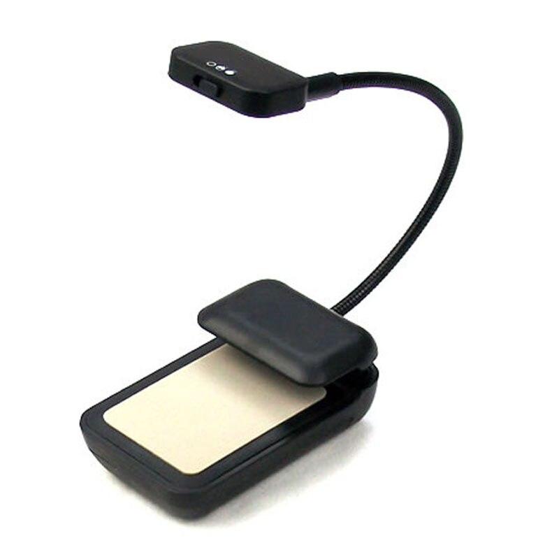Livro Luzes led lâmpada de leitura de Garantia : 3years