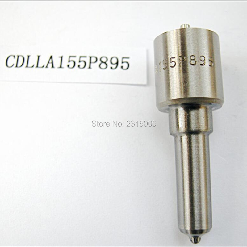 Defute Originele En Echt Dieselmotor Onderdelen Diesel Injector Nozzle Cdlla155p895
