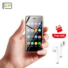 Ulcool U2 Android 8,1 Mini Tragbare Handy 4G Lte 3.15